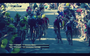 2015 TdF Stage 3 Rodriguez attack