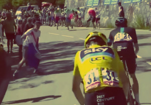 2015 TdF Froome Stage 20